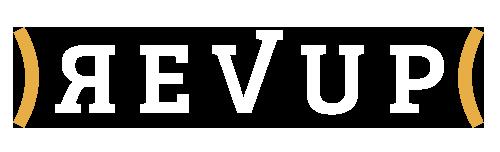 Revup Adv Logo